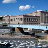 JY05 上野駅トップページ