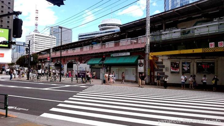 JY30 有楽町駅トップページ